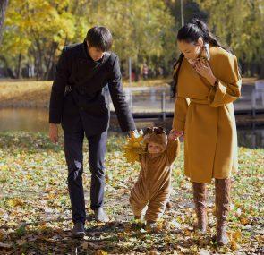 Left marital heaven? Here's three steps to (marital) heaven, six steps to avoiding a hellish divorce