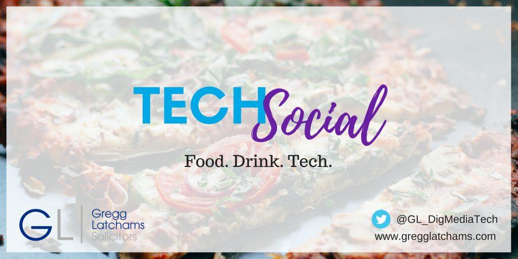 GL Tech Social - Food. Drink. Tech.