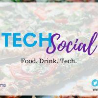 Gregg Latchams launches regular Tech Social events