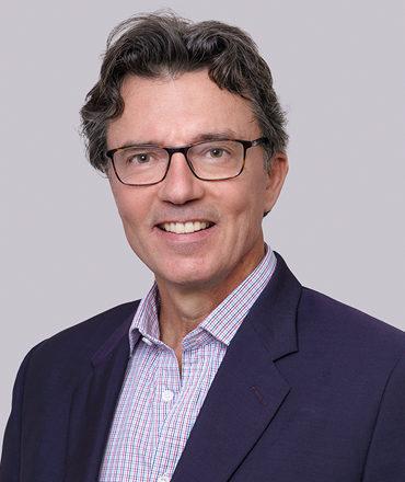 Paul Hardman