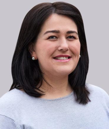 Rebecca McMorrow