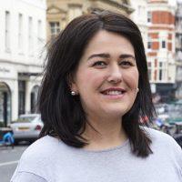 Rebecca Hampshire