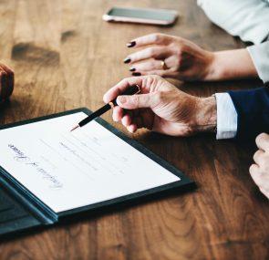 Long Read: Contract Negotiation