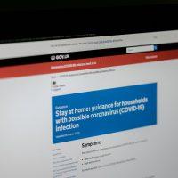 Self-isolating employees - new Coronavirus Regulations affecting employers