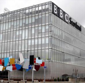 BBC Creative's new logo: Is it a trade mark?