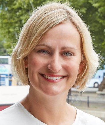 Sarah Parrott