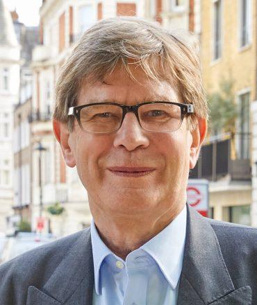 Tim Cheshire